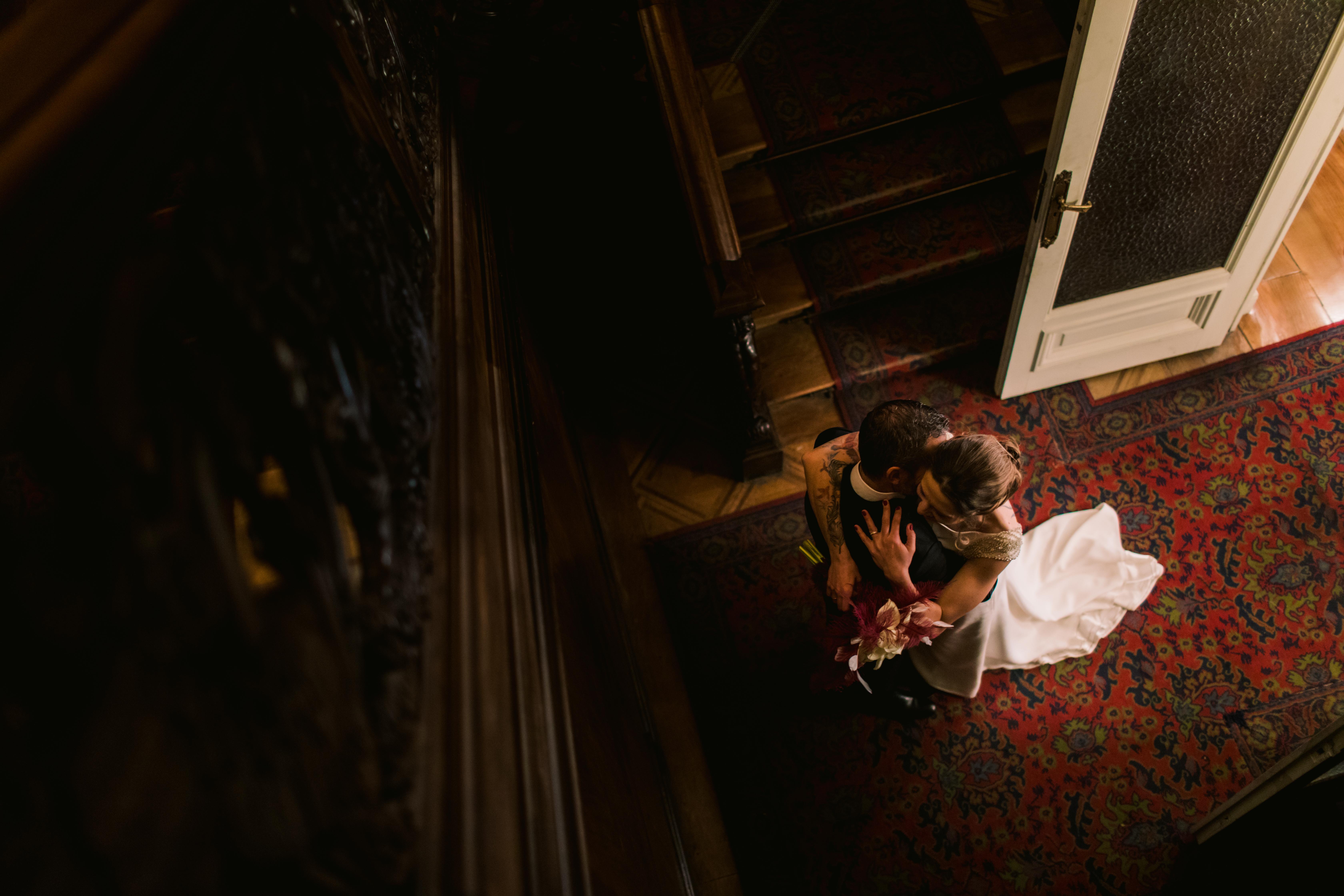 fotografo bodas Palacio Fernán Nuñez